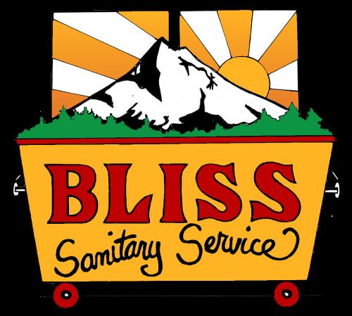 Bliss Sanitary Service